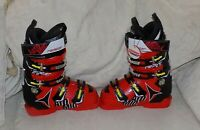 Atomic Redster WC 90 Ski Race Boots 22.5