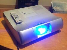 PROMETHEAN PRM-30 Short-Throw Projector HDMI 1080p-Flight Simulator