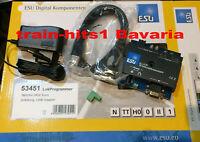 Dcc Soundtraxx Tsu 21 pnem Tsunami 2 decodificador de som digital para motores Diesel Alco