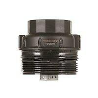 Tridon Cartridge Cap Oil Filter TCC023 fits Toyota Camry 2.5 (ASV50)