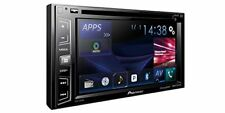"Pioneer 6.2"" 2-Din CD/DVD Car Stereo Receiver w/ USB & Bluetooth 