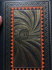 TYPEE by Herman Melville 1979 Limited Edition Full Leather Franklin Library