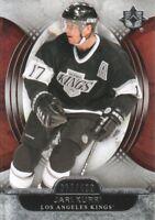 2013-14 Ultimate Collection Hockey #9 Jari Kurri 065/499 Los Angeles Kings