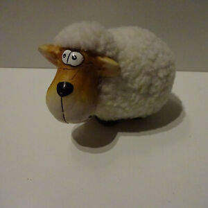 Sheep Deco Dekoschaf