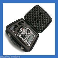 FrSky Taranis X9D Plus 2.4GHz Digital Telemetry Radio Transmitter w/ EVA case