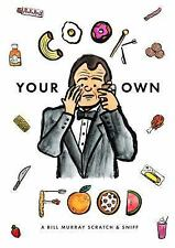 COOK YOUR OWN FOOD - SUGOI BOOKS (COR) - NEW BOOK
