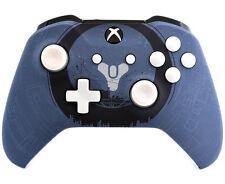"""Destiny"" Xbox One S Custom UN-MODDED Controller Unique Design"