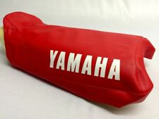1988 YAMAHA YZ490 OEM STYLE MOTOCROSS SEAT COVER BY MXM Racing