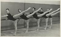 Russia, ballet Vintage  Tirage argentique  18x29  Circa 1964
