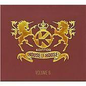 Various - Kontor House of House Vol.6 /3