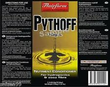 PYTHOFF *CONCENTRATE* 5 LITRE FLAIRFORM