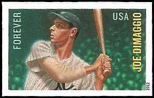 USA NO Die Cuts Sc. 4697a (45¢) Joe DiMaggio 2012 MNH single*