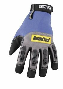 Portwest A720 Unisex Impact High Performance Work Gloves Hand protection