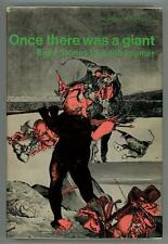 Once There Was a Giant by Keith Laumer (First Edition)- High Grade