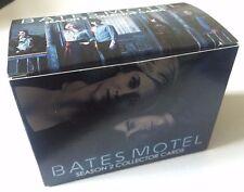 Breygent BATES MOTEL Season 2 COMPLETE BASE SET All 72 Cards