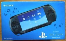 SONY PSP E1004 CB CONSOLE STREET NUOVO SECONDA SCELTA