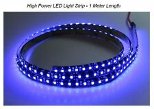 LED Light Strip LED Lighting BLUE color for Auto Airplane Aircraft Rv Boat Inter