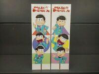 OSOMATSUSAN Blu-ray Disc Phase1 all 8 volumes whole volume set