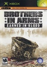 Xbox : Brothers in Arms Earned in Blood VideoGames