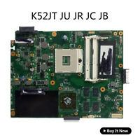 For Asus Laptop Motherboard K52JT K52JC K52JB K52JR K52JU K52JE K52JV A52J K52J