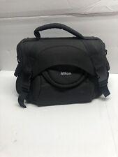 camera case bag for nikon W/strap
