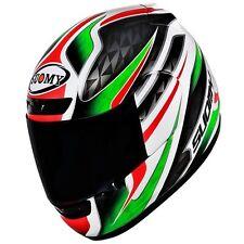 Casco SUOMY Apex Italy talla S