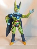 Vintage Dragon ball Z action figure 2003 Perfect Cell