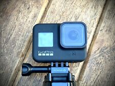 GoPro HERO 8 Black Action Camera, Immaculate