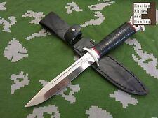Razvedchik ROSARMS Combat Outdoor Fishing Hunting knife Zlatoust Russian new