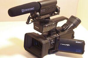Sony HXR-NX70E Camcorder