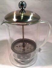 Stainless Steel Mesh Tea Infuser Reusable Strainer Loose Leaf Spice Filter Jar
