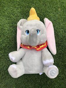 Dumbo Elephant Official Disnwt Store Plush Soft Toy