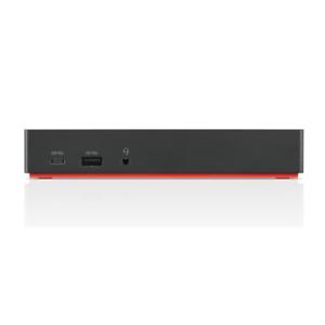 Lenovo ThinkPad USB-C Gen 2 Docking Station