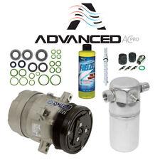 A/C AC Compressor Kit Fits: 1998 - 2003 Chevrolet S10 - GMC Sonoma L4 2.2L ONLY