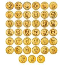 More details for us presidential dollars 2007-2016 us uncirculated dollar coins your choice
