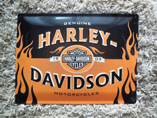 Harley Davidson Blechschild Schild B&S 1903 Special Edition 400x300mm 10014838MP
