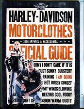 Harley-Davidson 2006 Apparel Accessories Guide EX No ML 021517jhe