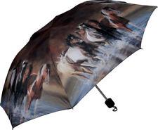paraplu  Paarden