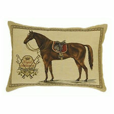 Cotton Blend Animal Print Rectangular Decorative Cushions & Pillows