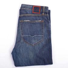 HUGO BOSS Relaxed Rise 34L Jeans for Men