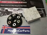 MERCEDES W124 W202 PROP SHAFT JOINT FRONT GENUINE NEW MERCEDES 1244110515