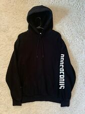 Men's Black H&M Small Hoodie SOLD OUT Rare Prosperous Sweater
