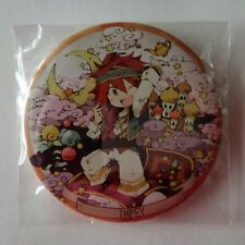 Code Realize Fairy Tale Large Chibi Round Pin Impey Barbicane LIMITED New