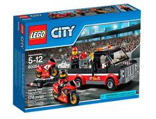 LEGO 60084 City Racing Bike Transporter  BRAND NEW