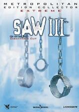 Saw III - EDITION EXTREME - (DVD) NEUF