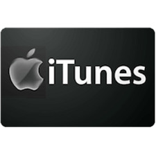 Itunes Gift Card $100 Value, Only $97.00! Free Shipping!