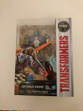 Transformers the last knight voyager Optimus Prime new