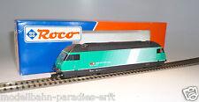 Roco H0 63503, E-Lok der SBB-CFF-FFS Re 460 'Cargo' digital - OVP (W947)