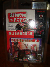 1996 Mom 'n' Pops / Dale Earnhardt Chevrolet 1:64 ACTION FREE SHIPPING New