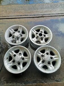 Range Rover Discovery Defender Wheels